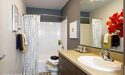 Bathroom, 8026 15th Ave NW, 1