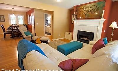 Bedroom, 862 11 1/2 St SW, 1