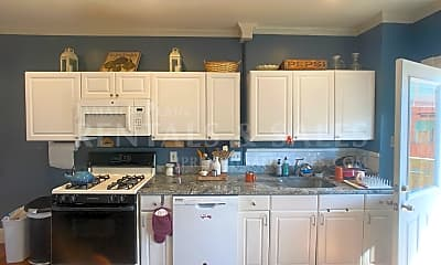 Kitchen, 107 Sheridan St, 0