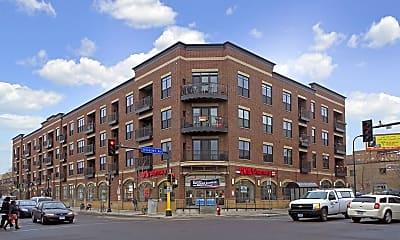 Building, 15 E Franklin Ave 306, 2