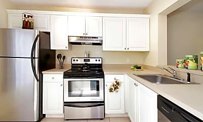 Kitchen, IMT BelaSera at Forest Hills, 0