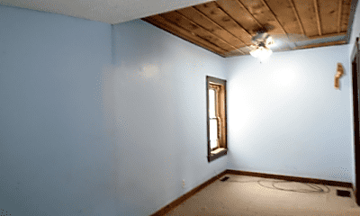Bedroom, 811 Bush St, 1
