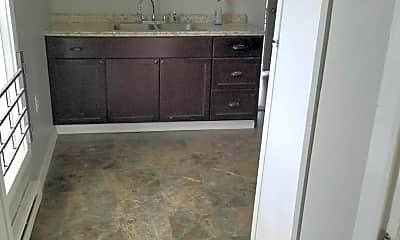 Kitchen, 100 Main St, 1