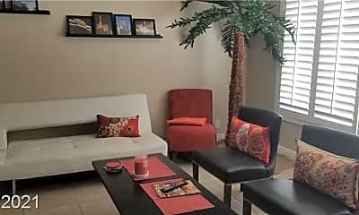 Living Room, 7066 Hillcroft Way, 1