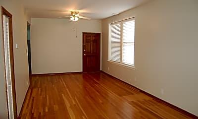 Bedroom, 1668 W Edgewater Ave 2S, 1