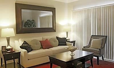 Living Room, Berkshire Annapolis Bay, 1