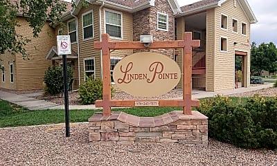Linden Pointe, 1