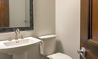 Bathroom, 1838 Bardstown Road, Unit 102, 0