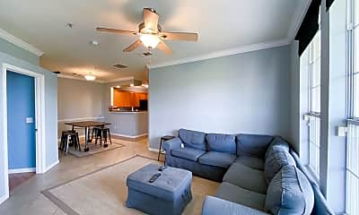 Living Room, 1142 SW 9th Rd, 1