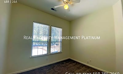 Bedroom, 452 W Fallbrook Ave, 2