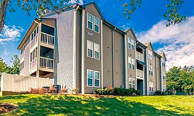 Pepperstone Apartments, 1