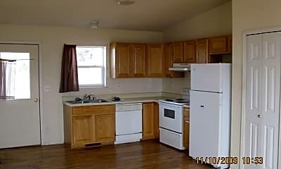 Kitchen, 121 Platte View Dr, 0