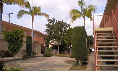 Kensington Apartments, 1