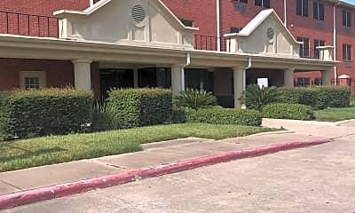 Pecan Grove Manor Apts, 2