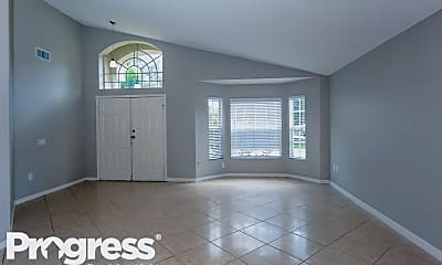 Living Room, 402 Sangria Dr, 1