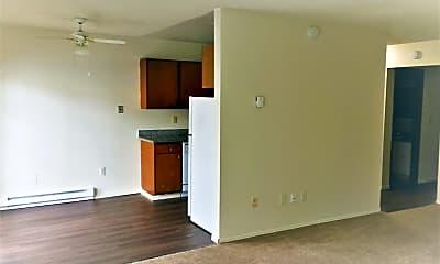 Living Room, 14021 SE Stark St, 1