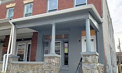 Building, 2701 N Howard St, 0