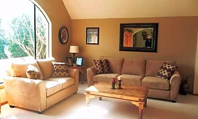 Living Room, 13103 SW Chimney Ridge St, 1
