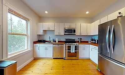 Kitchen, 396 Centre St, 0