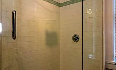 Bathroom, 21 School St 3, 2