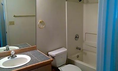Bathroom, 806 E White Birch Ave, 2