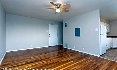 Bedroom, 1535 S 8th St, 2