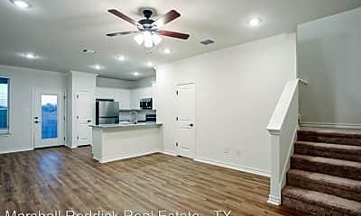 Living Room, 10343 Lynwood Branch, 1