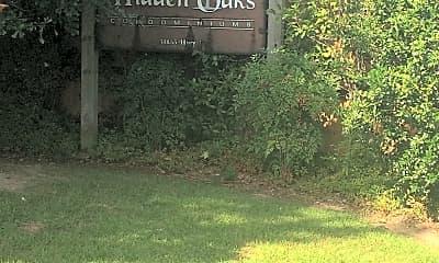 Hidden Oaks, 1