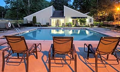 Pool, The Pointe at Norcross, 2