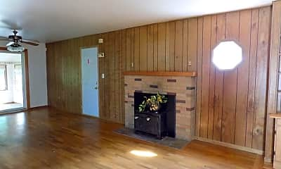 Living Room, 1205 E Broadwell St, 1