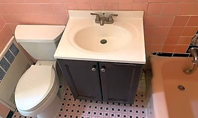 Bathroom, 25-05 71st St 1ST, 2