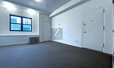 Living Room, 168 21st St, 1