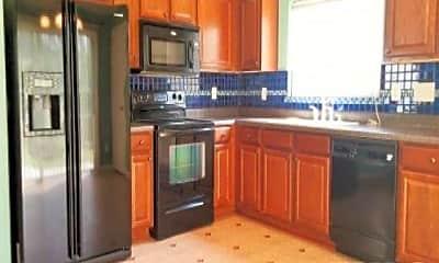 Kitchen, 719 Obsidian Way, 1