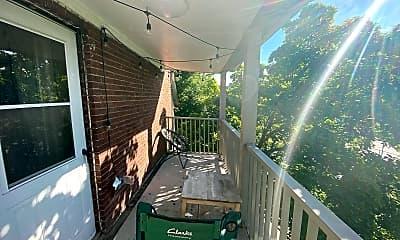 Patio / Deck, 8 Cherry St, 1