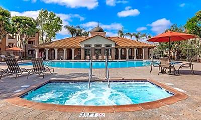 Pool, Toscana at Rancho Del Rey, 0
