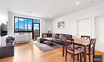 Living Room, 38 Delancey St, 0