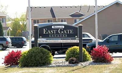 East Gate Estates, 2