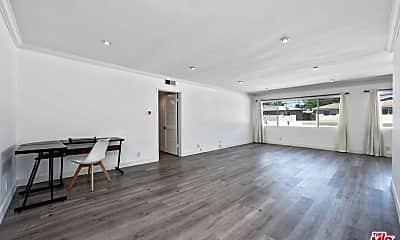 Living Room, 4487 Colbath Ave 208, 1