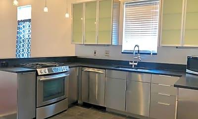 Kitchen, 315 Refugio St, 1