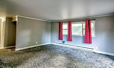 Bedroom, 21509 54th Pl W, 2
