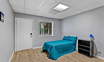 Bedroom, Room for Rent - Live in Grove Park, 2