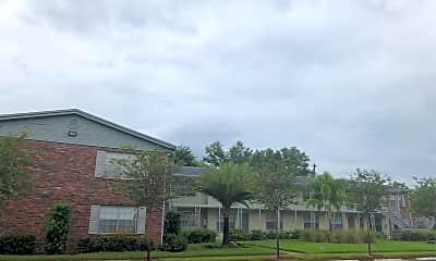 Bay Colony Apartments, 0