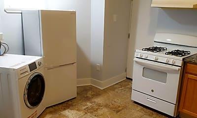 Kitchen, 2515 N Natrona St, 2