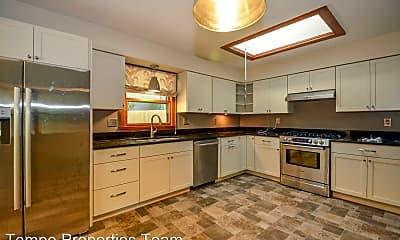 Kitchen, 2309 E Arden Dr, 1