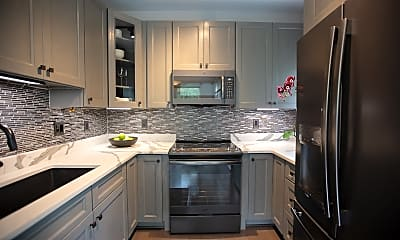 Kitchen, 1550 Spring Gate Drive, 0