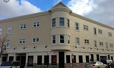 Building, 4 Pleasant St, 0