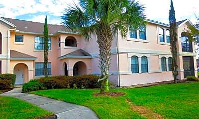 Building, 2829 Vista Cove Rd, 1
