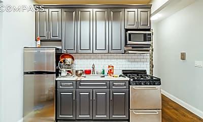 Kitchen, 61-35 Woodbine St 1-RR, 1