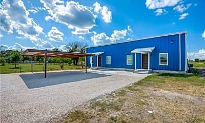 Building, 1190 FM2623, 1