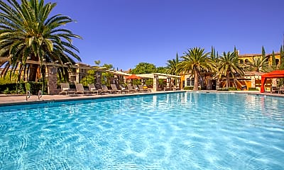 Pool, Portofino, 0